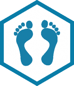 Caring Soles Footcare Service - Eric Liddell Centre